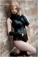 Black Canary: Song Bird by Ardella