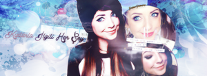 Facebook Cover by SelenatorsMelin