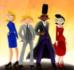 HA Challenge 10: Agents by silsy