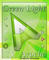 Green Light by AnBlues