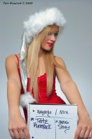 Naughty or Nice? 01 by tatehemlock