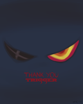 Thank You Trigger by empty-10