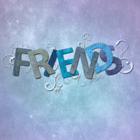 Friends by ignitepressure