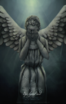 Weeping Angel by bunnypirates