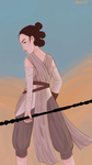 Rey Of Sunshine by Alma418