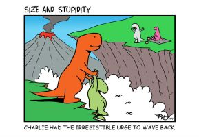 Wave by Size-And-Stupidity