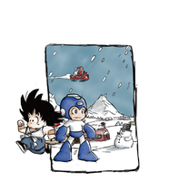 2012 Christmas by rockman-forte