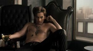 David Tennant as Peter Vincent- Fright Night by WLiiALuv4Ever