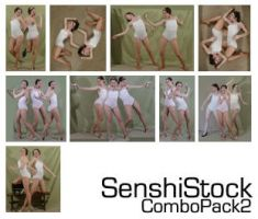 Combo Pack 2 by SenshiStock