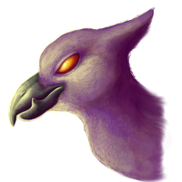 Eyrie Headshot by Empoh