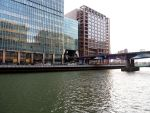 Canary Wharf 5 by MASYON