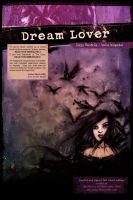 dream lover - cover.. by neurotic-elf
