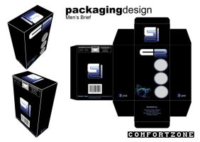 packaging design by jane1221