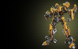 Bumblebee Transformers by timlori