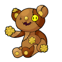 MissTerrie Contest Entry by Smiley-Fakemon