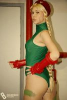 Cammy 04 by MariRainha