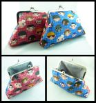 TF2 Makeup Bags Ready by krowzivitch