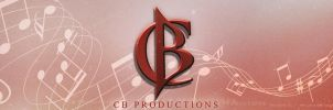 CB Productions YouTube Layout by IgorPosternak
