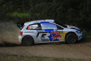 2013, Sebastien Ogier, VW, Ourique, Rally Portugal by F1PAM