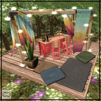 SL: Home Show 2015 - Part 4 by CryssieCarver