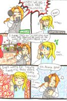 fmab spoilers - Ed's fans by sashimigirl92