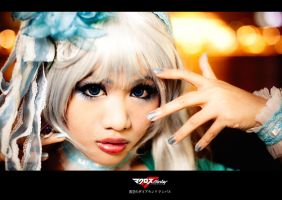 Sheryl Nome: Grace by Astellecia