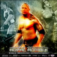 Royal Rumble by Rockbottom191