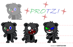 protzi DT by sumito231806