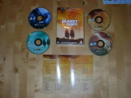 Planet of the apes tv-series by rarsa
