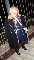 Olivier Mira Armstrong 2 by Mimisa