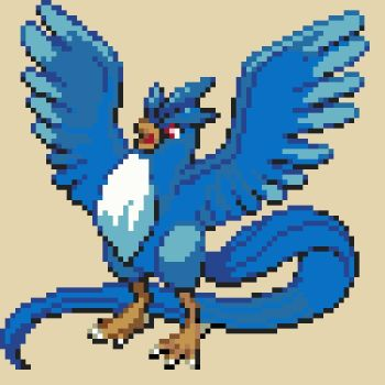 Articuno--Gift by Pokefanatic24369
