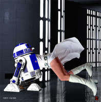 Help me Obi-Wan You're my... by Eat-Sith