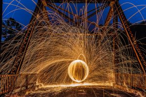 Bridge spin by 904PhotoPhactory