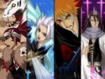 BLEACH -  BANKAI Superscript 4 by Nekozumi