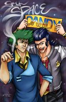 See You Space Dandy by juugatsuhoshi
