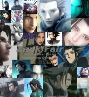Zack Fair wallpaper by Reeno-Alchemist