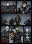 Halo: DogTag Origins Page 6 by Guyver89
