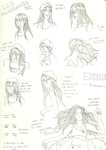 Eponine by ChloeEstel