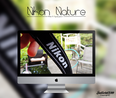 Nikon Nature by Julieta7599 by Julieta7599