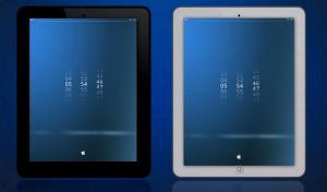 : LS Swap for iPad by pracomass