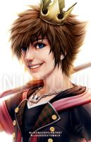 KH3 - King by Nijuuni