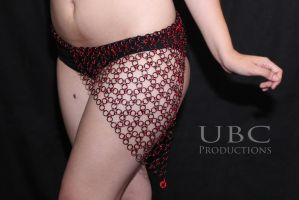 Japanese belt by UBCProductions