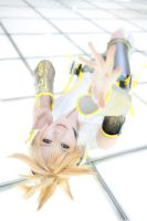 vocaloid append Len by calix00