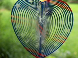 Wind Powered Heart by punkyitz