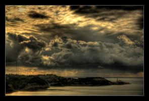 View on Piran by che-tina-plant