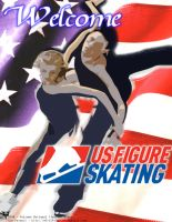 Welcome National Figure Skater by advs14u2nv