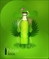 Ninja Juice by 40-thieves