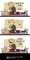 Silent Hill 2 Fun part 02 by CopperKidd