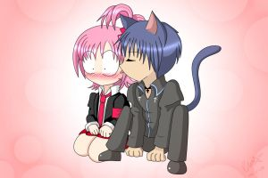 How about some Kitty Love by dimensioncr8r