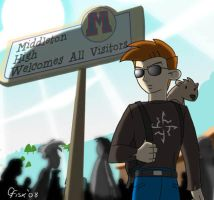 Welcome to Middleton by Slyrr